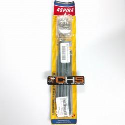 ΑΚΤΙΝΕΣ ΟΠΙΣ.C50C/C90/GLX/C100 ASTREA/SUPRA/CRYPTON 10G 160 ASPIRA