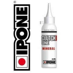 ΛΑΔΙ IPONE CLUTCH FLUID MINERAL 125ML