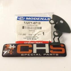 MODENAS ΠΛΑΚΑ ΓΡΑΝΑΖΙΟΥ XCITE/ZX130/GT135