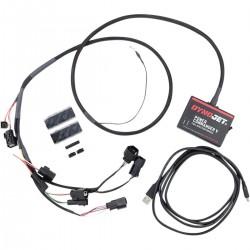 PARTS POWER COMMANDER V DYNOJET GSX1300R 09/20