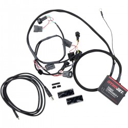 PARTS POWER COMMANDER V GSXR750 06/10