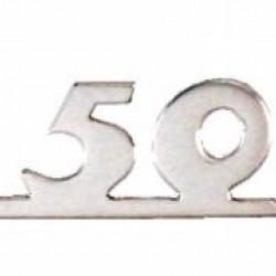 RMS ΑΥΤΟΚΟΛΛΗΤΟ VESPA 50 PIAGGIO 610288