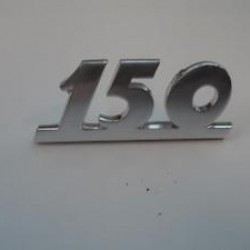 RMS ΑΥΤΟΚΟΛΛΗΤΟ VESPA 150 PIAGGIO 25814