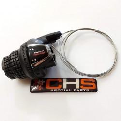 ΠΟΔΗΛ.GRIP LH RS-35-3 REVO SHIMANO