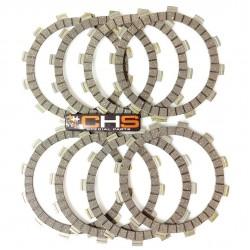 ΔΙΣΚΟΙ ΣΥΜΠ.CK2255 EBC TDM850/R6 04/05