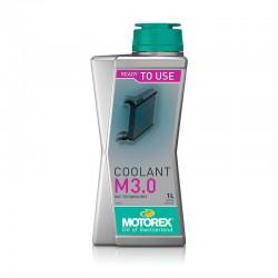 ΠΑΡΑΦΛΟΥ MOTOREX -30 COOLANT M3.0 1L ΕΤΟΙΜΟ ΓΙΑ ΧΡΗΣΗ