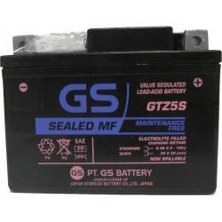 ΜΠΑΤΑΡΙΑ GS-YUASA  YTZ5S/GTZ5S - + (YTZ4V)