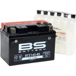 ΜΠΑΤΑΡΙΑ BS BATTERY BTZ14S-BS/YTZ14S-BS + -