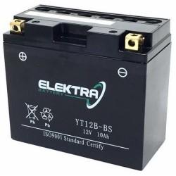 ΜΠΑΤΑΡΙΑ ELEKTRA YT12Β-BS TDM/R1 + -
