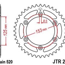 ΓΡΑΝΑΖΙ CHIAR 0210-49 CR-125/250