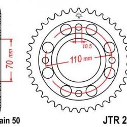 ΓΡΑΝΑΖΙ CHIAR 0246-36 CM400 (520)