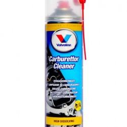 ΣΠΡΕΙ VALVOLINE ΚΑΡΜΠΥΡΑΤΕΡ CARBURETTOR CLEANER 500ml