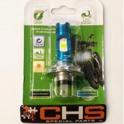 ΛΑΜΠΑ 12V LED H4/HS1 M11G-H4 850/850LM RTD AC