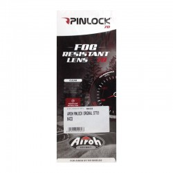 AIROH ΖΕΛΑΤΙΝΑ PINLOCK ST501/ST701/VALOR