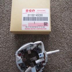 ΚΑΡΒΟΥΝΑ ΜΙΖΑΣ DL-1000/GSX1300R ΓΝΗΣΙΑ 31132-45C00