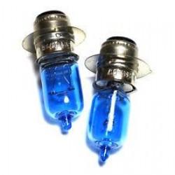 ΛΑΜΠΑ 12V25-25 OSRAM COOL BLUE