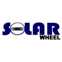 Solar wheel